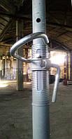 Стійка опалубки 3,5 м, 2т