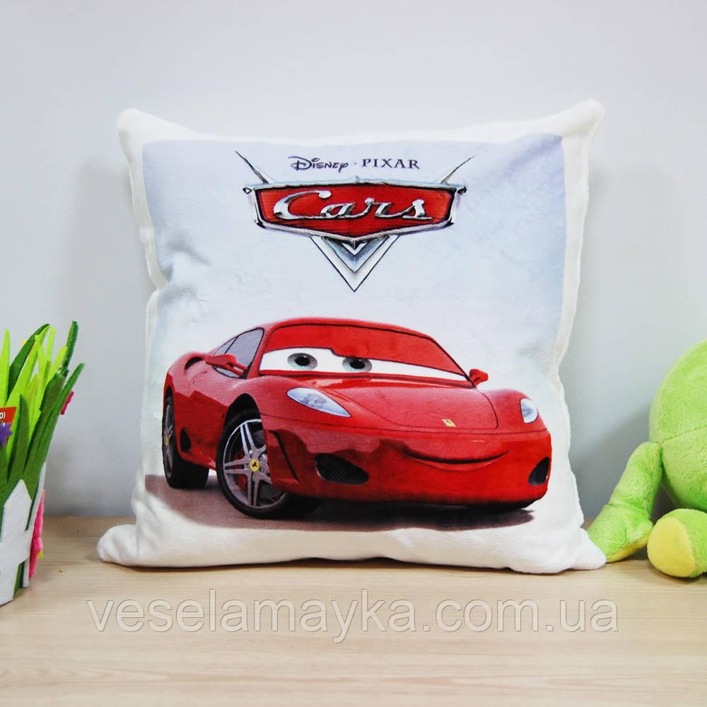 Подушка Тачки (Cars)