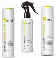 Набір проти випадіння волосся L-MED