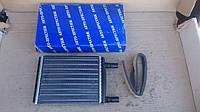 Радиатор отопителя Газель d=18 (алюминий) со спиралью (турбулизаторами) (пр-во Авто Престиж)