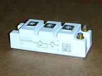 SKM100GB128D —  IGBT модуль Semikron