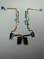 Шлейф для iPod Nano 7 gen. разъем гарнитурк