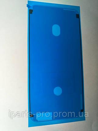 Скотч для монтажа дисплея для iPhone 6S(4.7) orig белый, фото 2