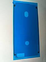 Скотч для монтажа дисплея для iPhone 6S(4.7) orig белый