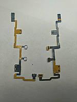 Шлейф для iPad 2 Power On/Off Volume Control 3G (821-1461-A)