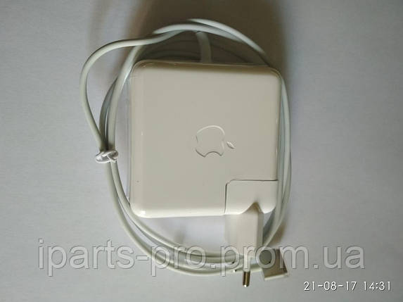 З/у на MacBook PRO 60w MagSafe 2 адаптер пит. А1424 копААА, фото 2