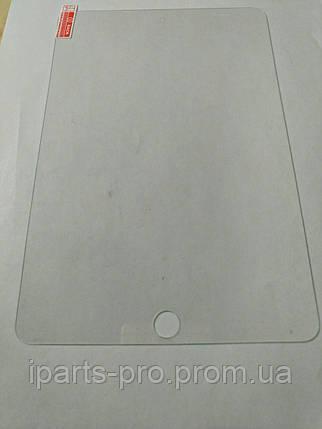 Стекло защитное для iPad mini 4 глянцевое  0.3 мм , фото 2