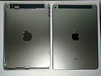 Задняя крышка Back Cover для iPad 6 Air2  3G ТЕМНО СЕРЫЙ