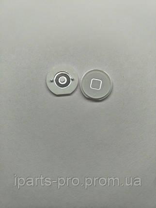 Кнопка Home для iPad mini белый, фото 2