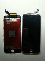Модуль LCD для iPhone6S  + Touch Copy ЧЕРНЫЙ
