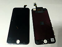 Модуль LCD для iPhone6  + Touch Copy ЧЕРНЫЙ