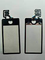 TOUCHSCREEN для iPod Nano 7 ЧЕРНЫЙ