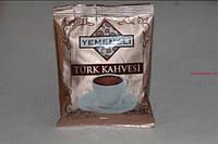 Турецкий кофе молотый Yenemeli 100 г