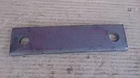 Серьга рессоры задней Газель,Соболь усиленная (удлиненная 8 мм) (пр-во Украина)