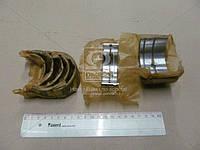 Коренные вкладыши 1,25 ГАЗ 52 ТА.ВК-51-1000102