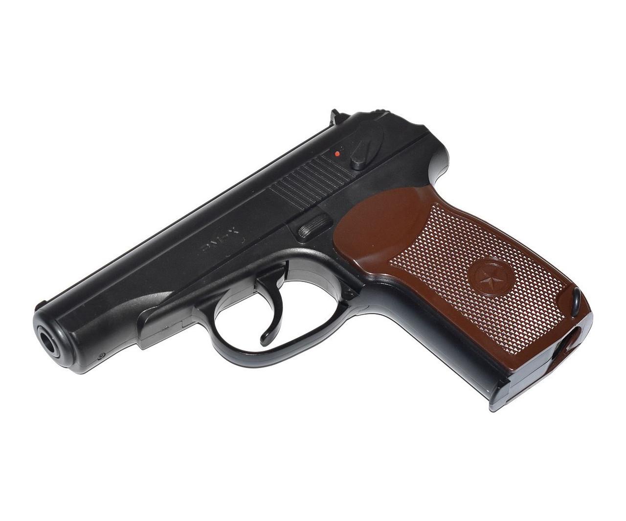 Пневматичний пістолет Borner PM-X (Макарова)