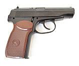 Пневматичний пістолет Borner PM-X (Макарова), фото 3