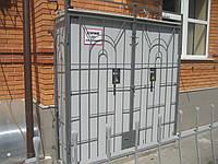 Решетки под заказ любой конфигурации
