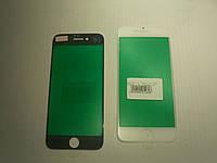 Стекло для iPhone7  Orig БЕЛЫЙ для ремонта битого модуля