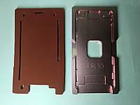 Фиксатор (Молд) для склеивания модуля iPhone6S плюс металл