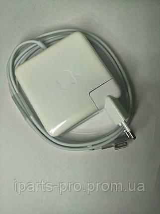 З/у на MacBook PRO 85w MagSafe  адаптер пит. А1343 ориг, фото 2