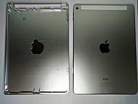 Задняя крышка Back Cover для iPad 6 Air2  3G БЕЛЫЙ