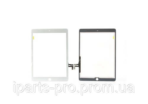 TOUCHSCREEN для iPad5 / Air БЕЛЫЙ Orig , фото 2