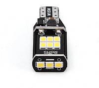Автолампа  LED T15, W16W, SMD 2835, Canbus