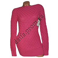 Женский вязаный свитер R772-1 (р-р 46-48) оптом в Одессе. Интернет-магазин Daifa.