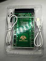Устройство для старта/зарядки аккумуляторов для iPhone 4-6S+7+
