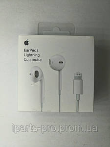 Handsfree для iPhone 7 Orig + упаковка
