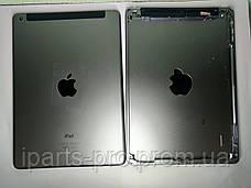 Задняя крышка Back Cover для iPad 5 Air 4G ТЕМНО-СЕРЫЙ