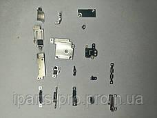 Набор внутрикорпусных мелких запчастей для iPhone 6 (4,7'), 24шт