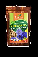 Растительная клетчатка из семян льна, Vivan, 250 г