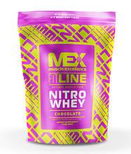 Nitro Whey MEX Nutrition