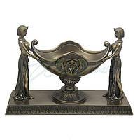Коллекционная статуэтка, ваза Veronese Египтянки WU76524A4