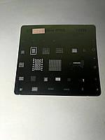 Трафареты для накатывания чипов iPhone 6+