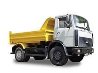 Запчасти для грузовиков Маз 5551,5516,6510,5534