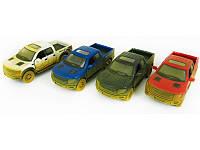 """Детская игрушка металлическая машинка """"Ford F-150 SVT Raptor"""" KINSMART"""