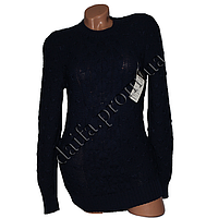 Женский вязаный свитер R783-1 (р-р 46-48) оптом в Одессе. Интернет-магазин Daifa.