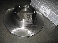Передний тормозной диск Газель 3302 RD 3302-3501077