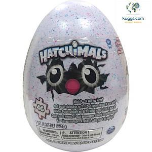 Пазл фигурный «Hatchimals» в яйце (48 частей) SM98468/6039464 Spin Master