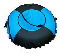 Тюбинг надувной зимний Blue Ø100 см