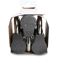 Набор навесных замков ЧАЗ ВС2-4А (3 замка+6 ключей)