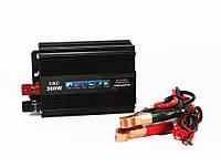 Инвертор автомобильный 300W, Преобразователь напряжения AC/DC 300W, Хит продаж