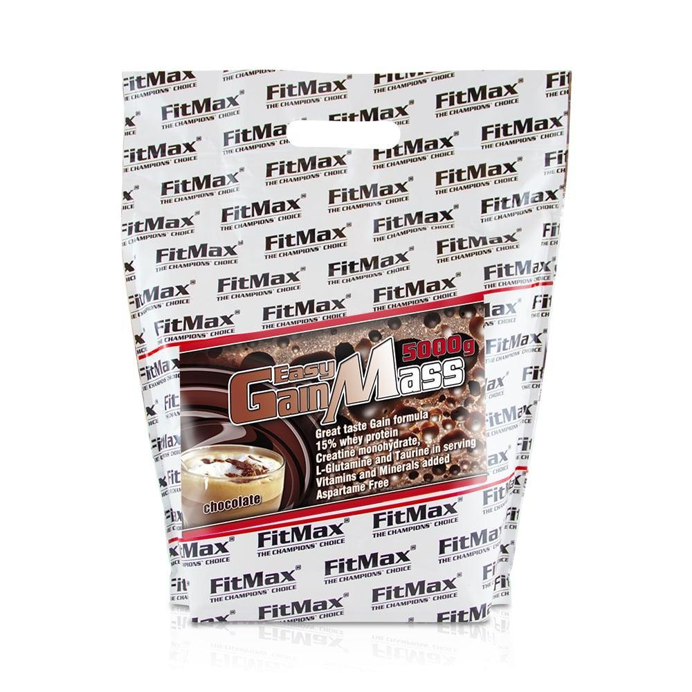 FitMax Easy Gain Mass 5 kg ФитМакс Изи Гейн Масс 5 кг