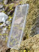 Силикон ультратонкий (0,33мм) iPhone 7/8 (Clear), фото 1