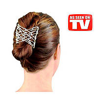 Чудо-заколка EZ COMBS Magic Hair Set