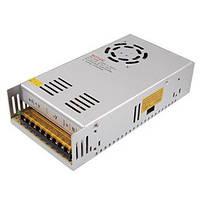 Сетевой адаптер 12V 30A METAL, блок питания, зарядное устройство