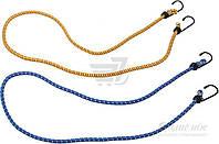 Резиновый шнур 1 м синий